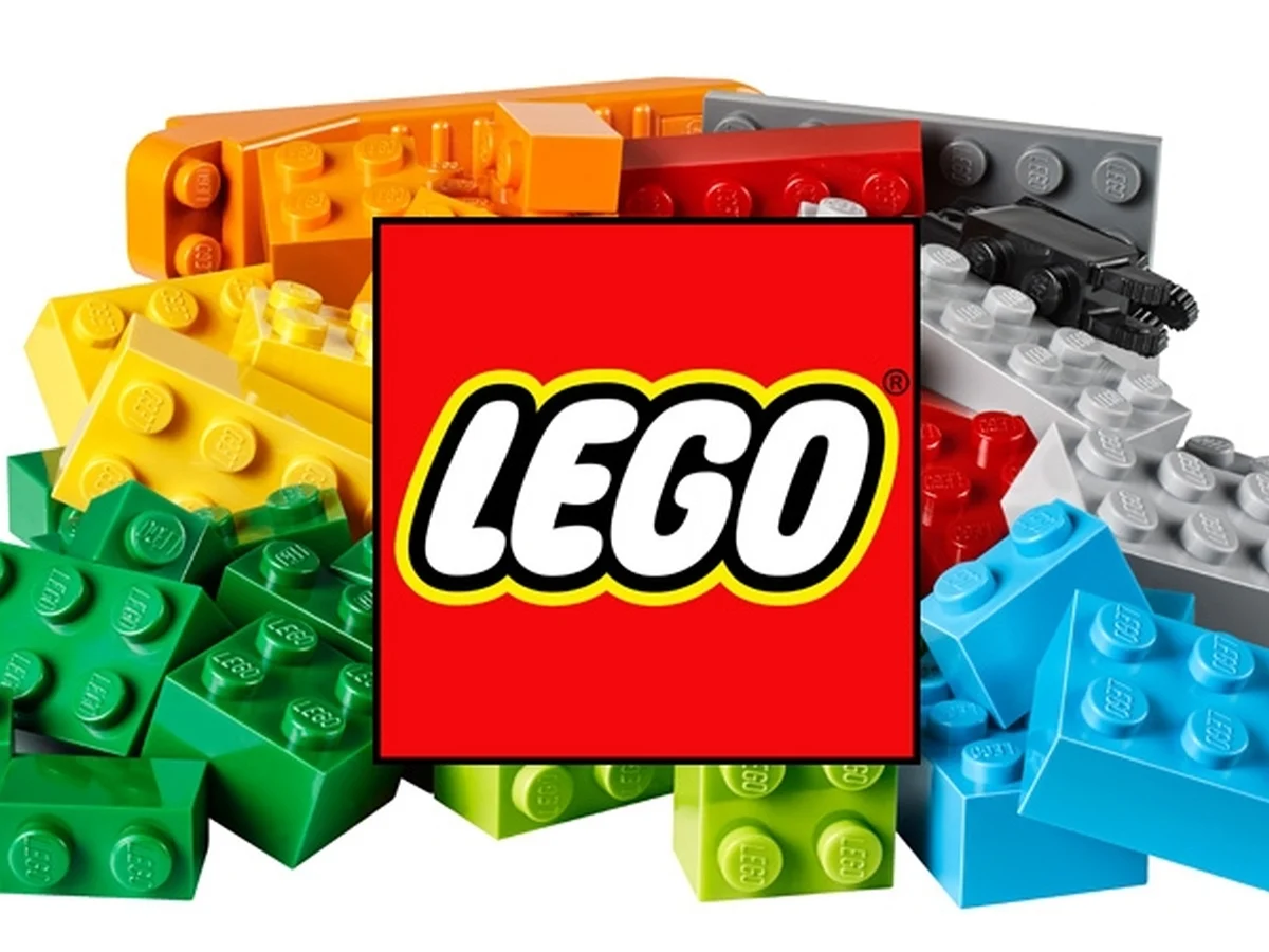 乐高 Lego