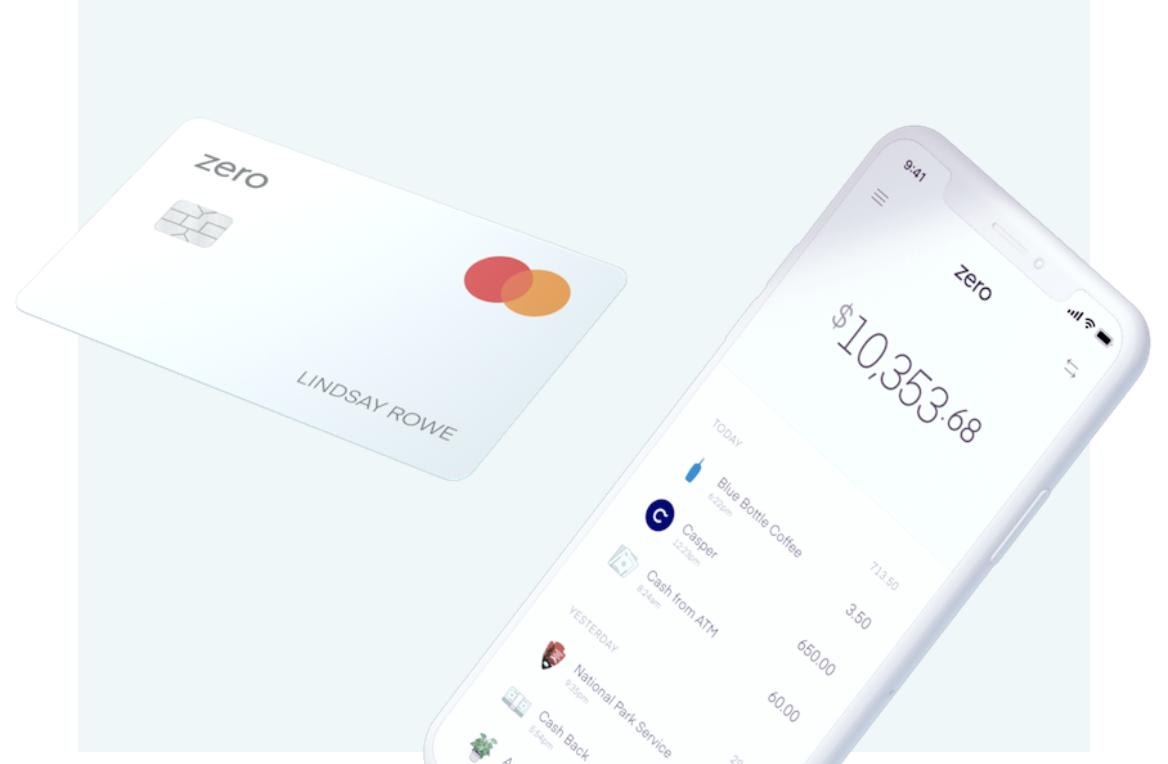 Zerocard