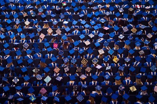 装饰毕业帽