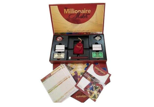 The Millionaire Maker Game