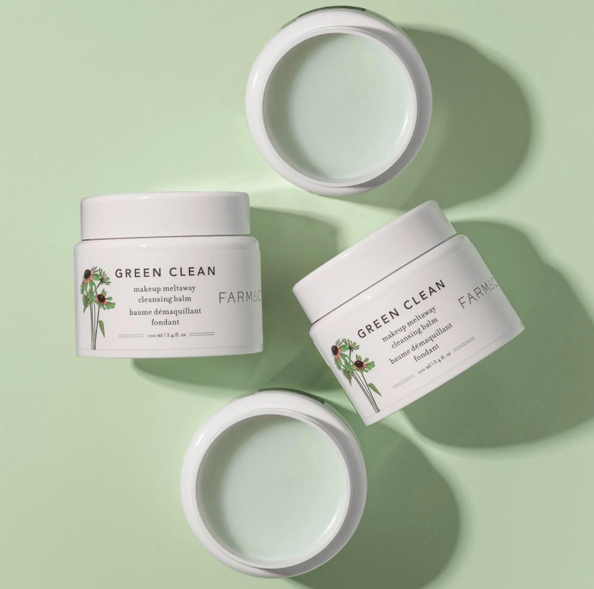 farmacy green clean