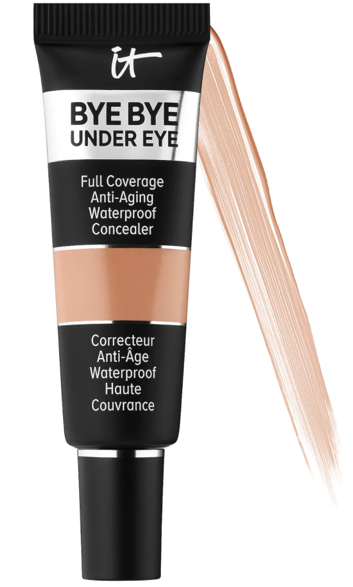 Bye Bye Under Eye Full Coverage