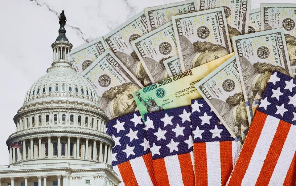financial stimulus