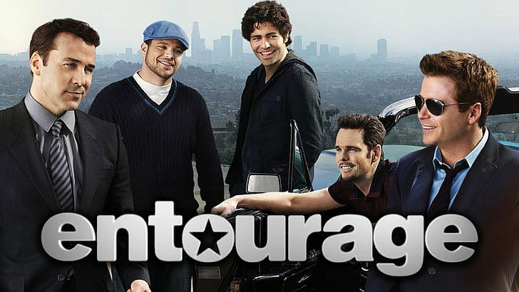 HD wallpaper: comedy, drama, entourage, hbo, series | Wallpaper Flare