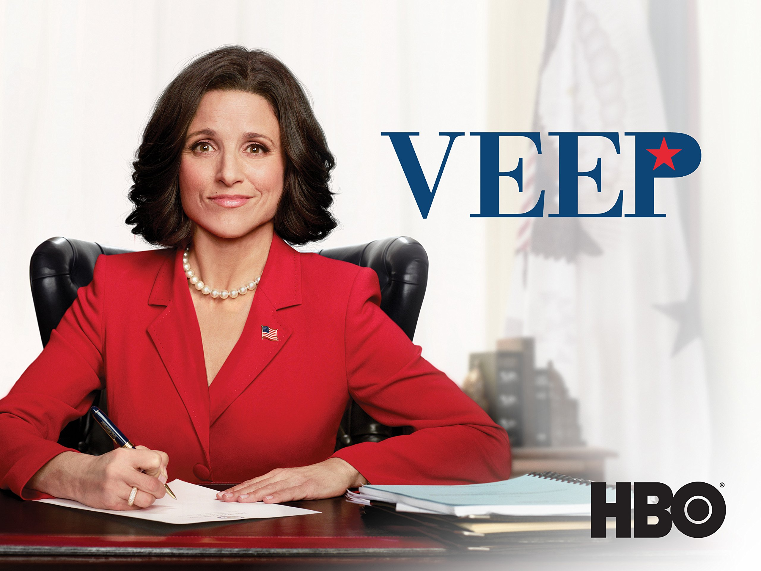 Amazon.com: Watch Veep: Season 1 | Prime Video