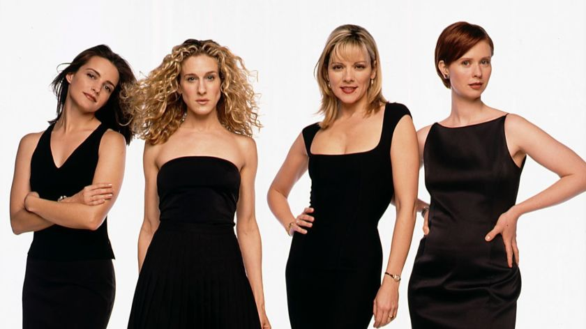 Sex and the City' turns 20: How the HBO series revolutionized TV ...