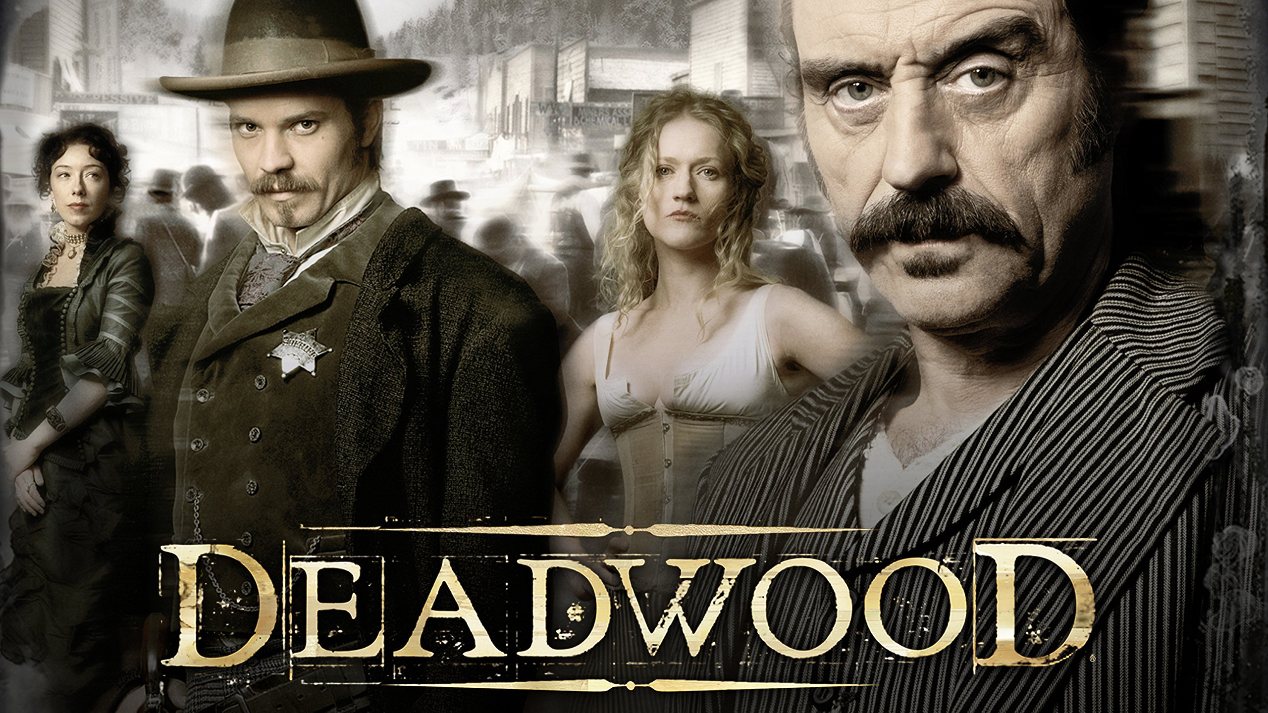 HBO Greenlights 'Deadwood' Movie Spin-Off