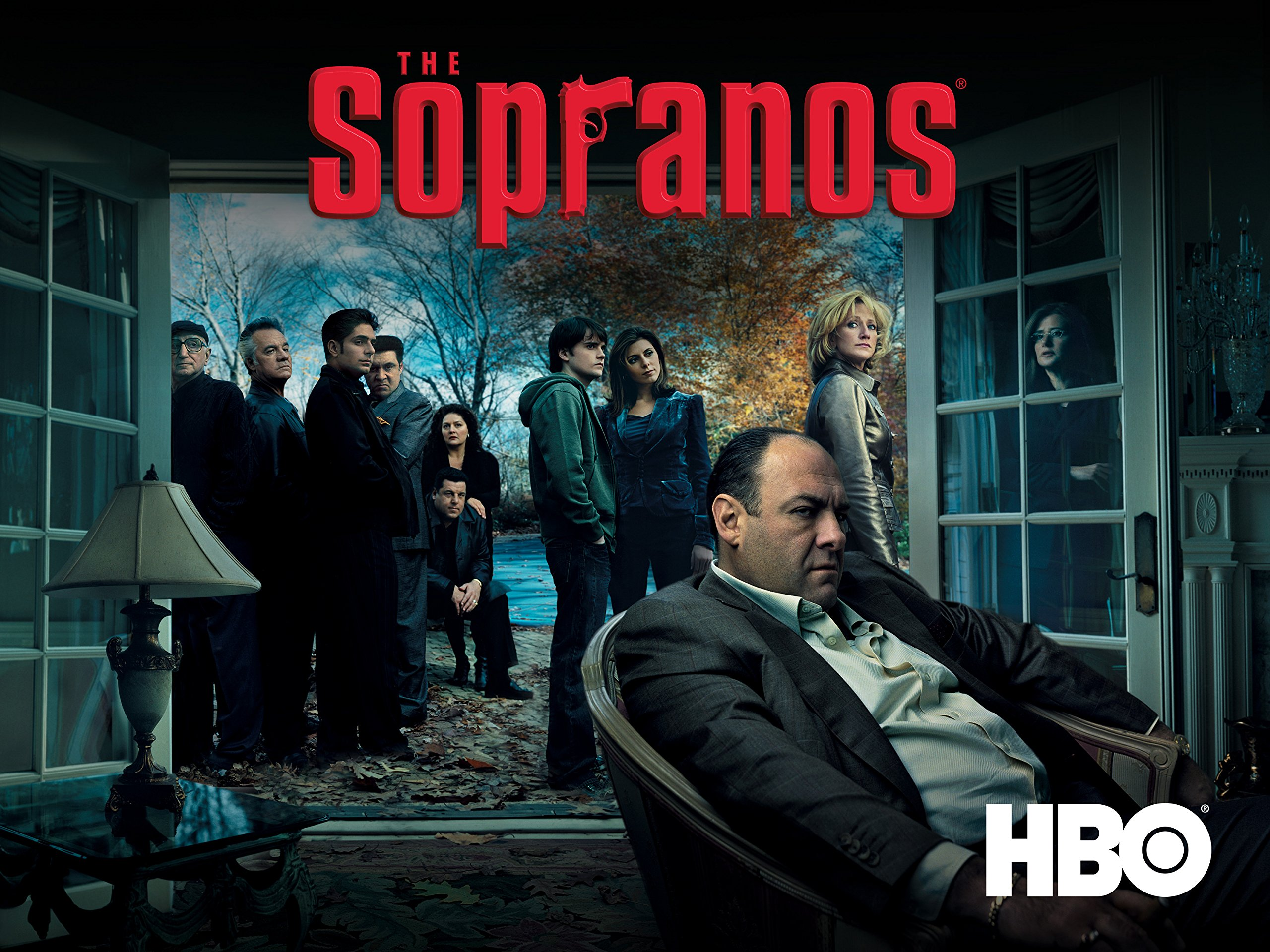Amazon.com: Watch The Sopranos: Season 1 | Prime Video