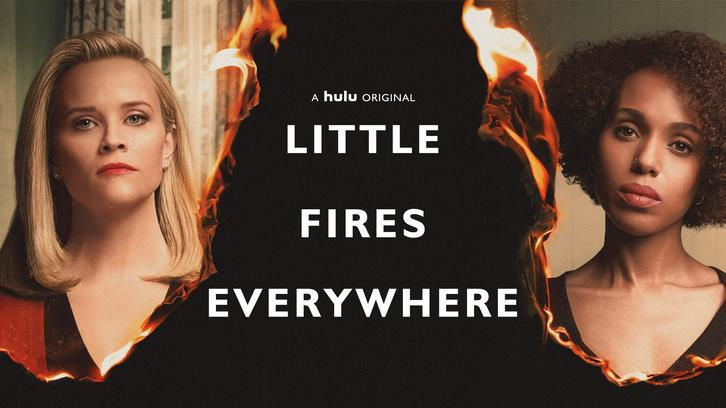 Little Fires Everywhere and its heated discussions of race and ...