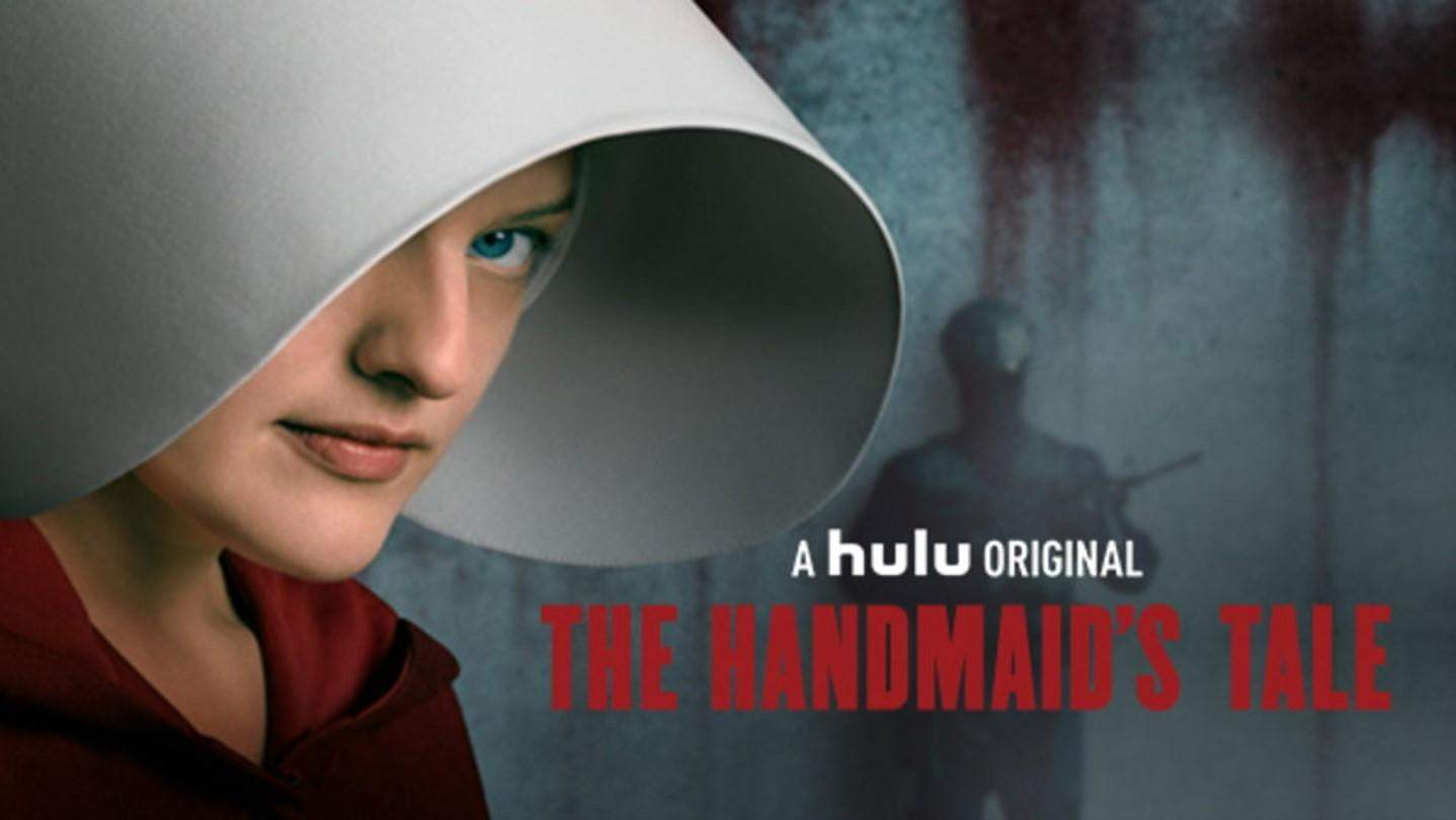 Stay Tuned: Hulu raises its game with 'The Handmaid's Tale ...