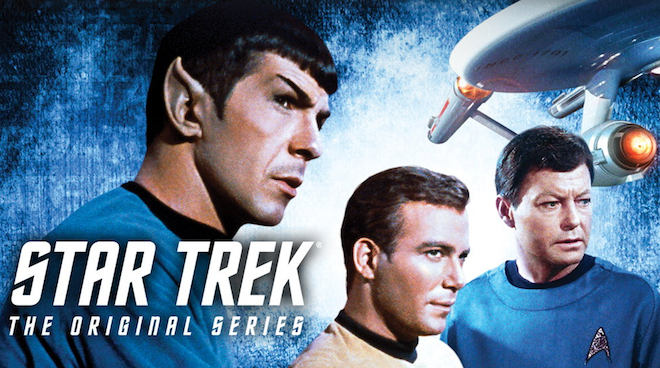 Mr. Hulu, Set a Course for Free Star Trek | WIRED