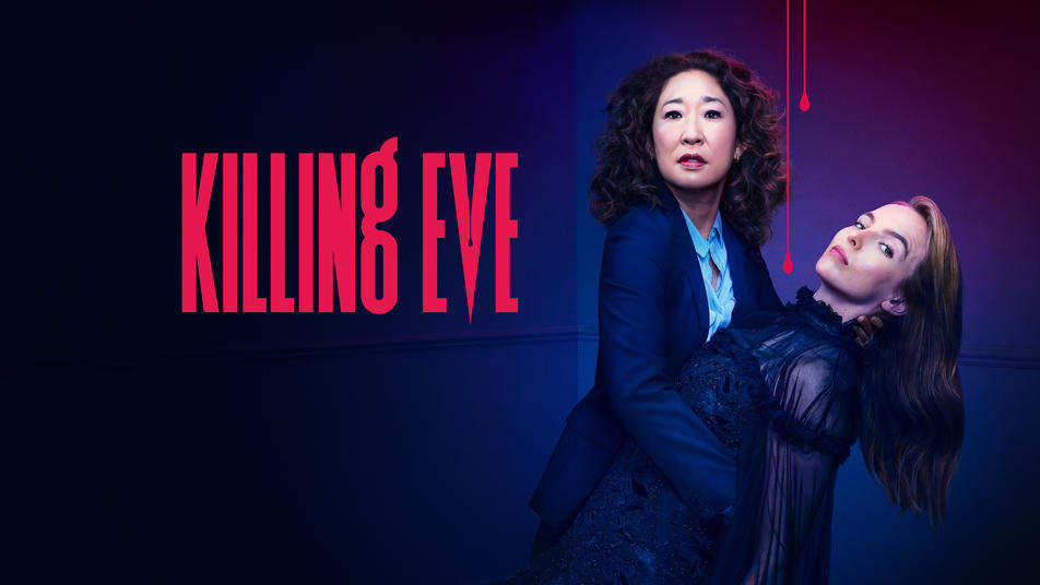 Watch Killing Eve Streaming Online | Hulu (Free Trial)