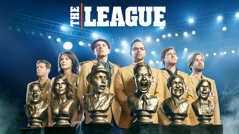 Watch The League Streaming Online | Hulu (Free Trial)