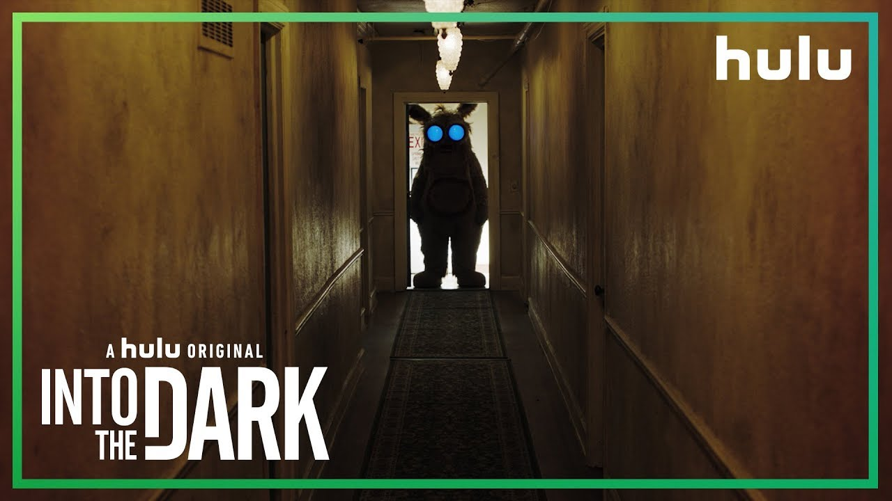 Into the Dark: Teaser (Official) • A Hulu Original - YouTube