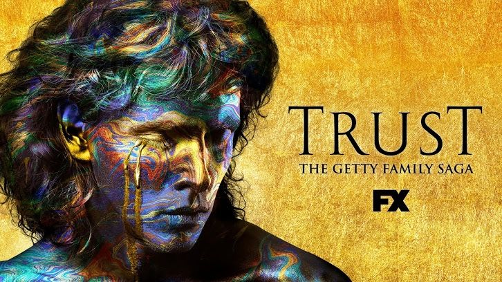 Trust - The House of Getty & Lone Star - Review