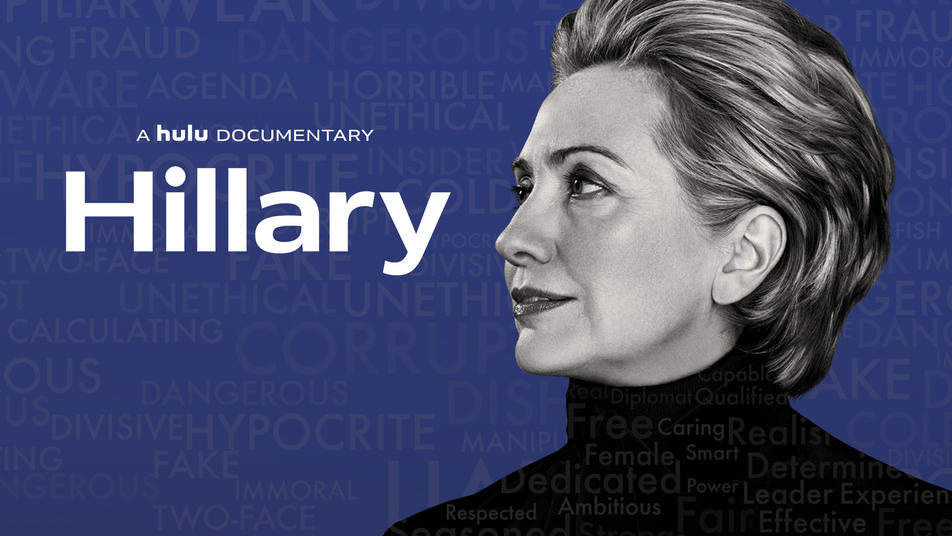 Watch Hillary Streaming Online | Hulu (Free Trial)