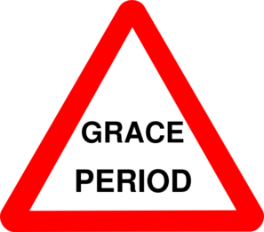 grace period