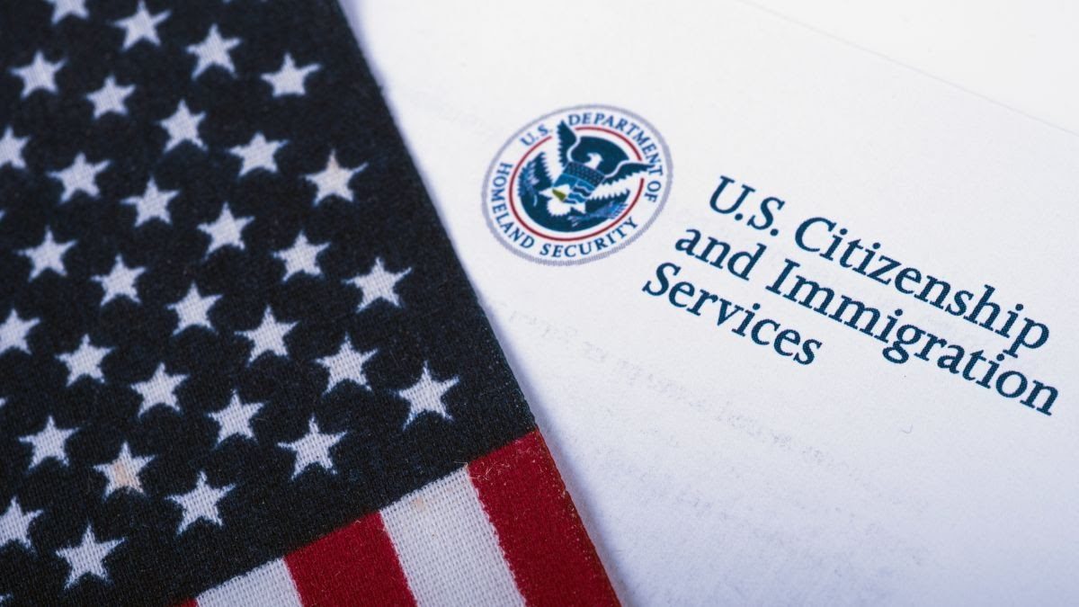 us citizenship and immigration service