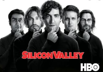 Silicon Vally
