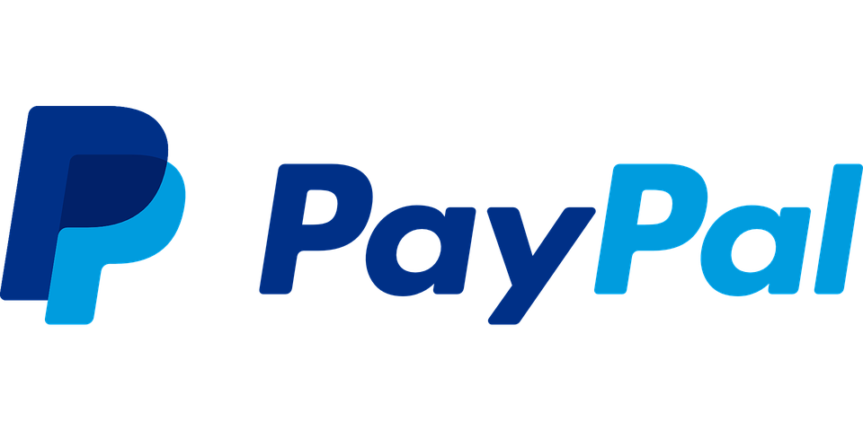 Paypal Logo Brand - Free vector graphic on Pixabay