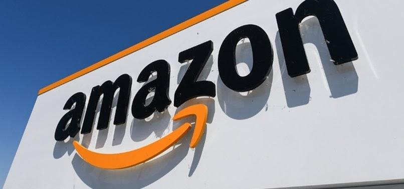 Amazon亚马逊