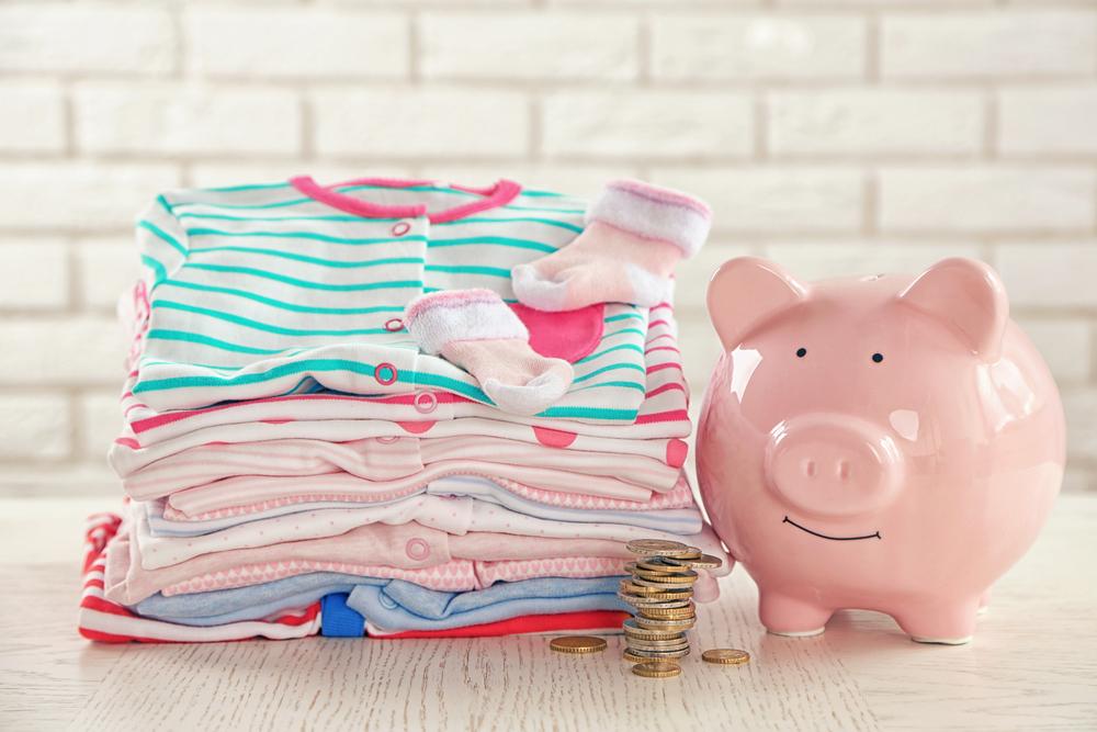 Create a Pre-Baby Budget