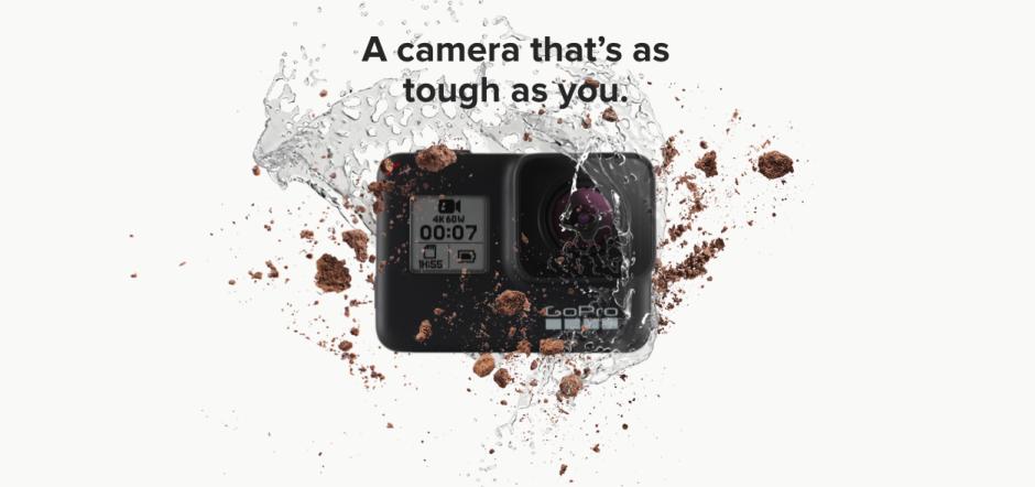 GoPro 相机