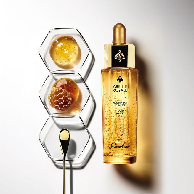 Guerlain 黄金复原蜜