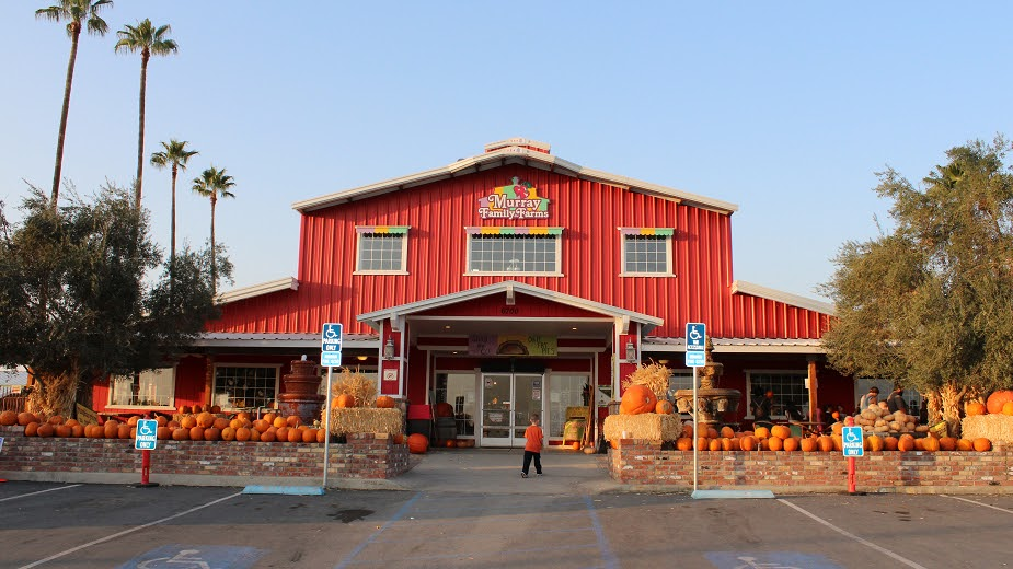 Murray Family Farms
