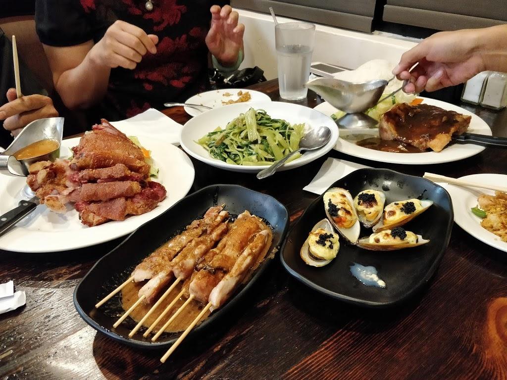 九龙冰室 WeChat Cafe