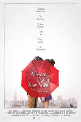 纽约的一个雨天- 维基百科,自由的百科全书