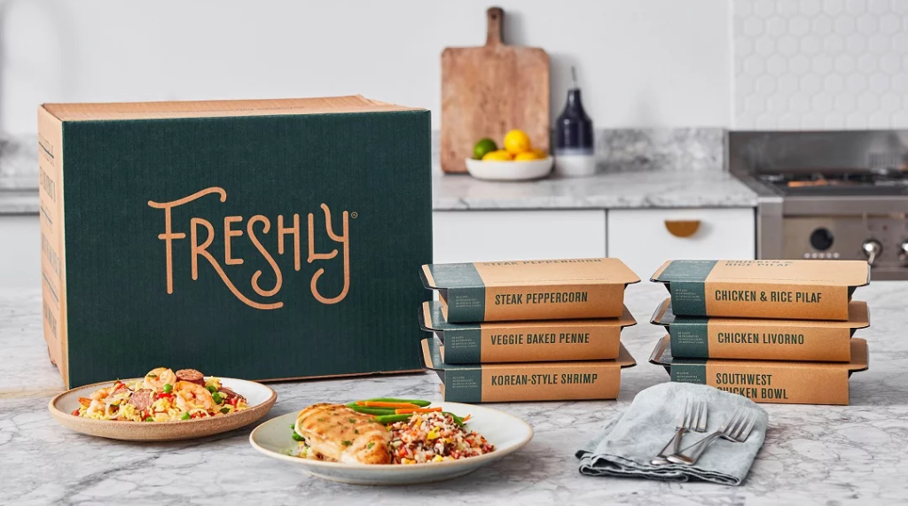 Freshly Review: Prepared Meal Delivery Service Is A Great Value