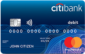 Citibank Account Package