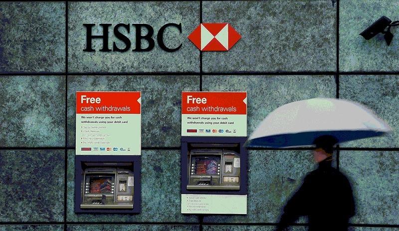 HSBC Checking