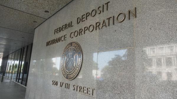 Federal Deposit Insurance Company FDIC