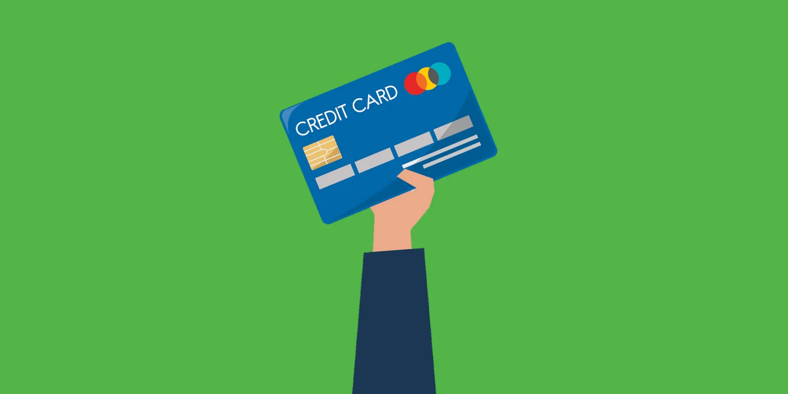 避免使用信用卡全部额度