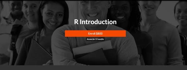 R语言分析入门