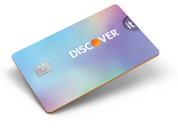 Display product reviews for Discover it Student Cash Back