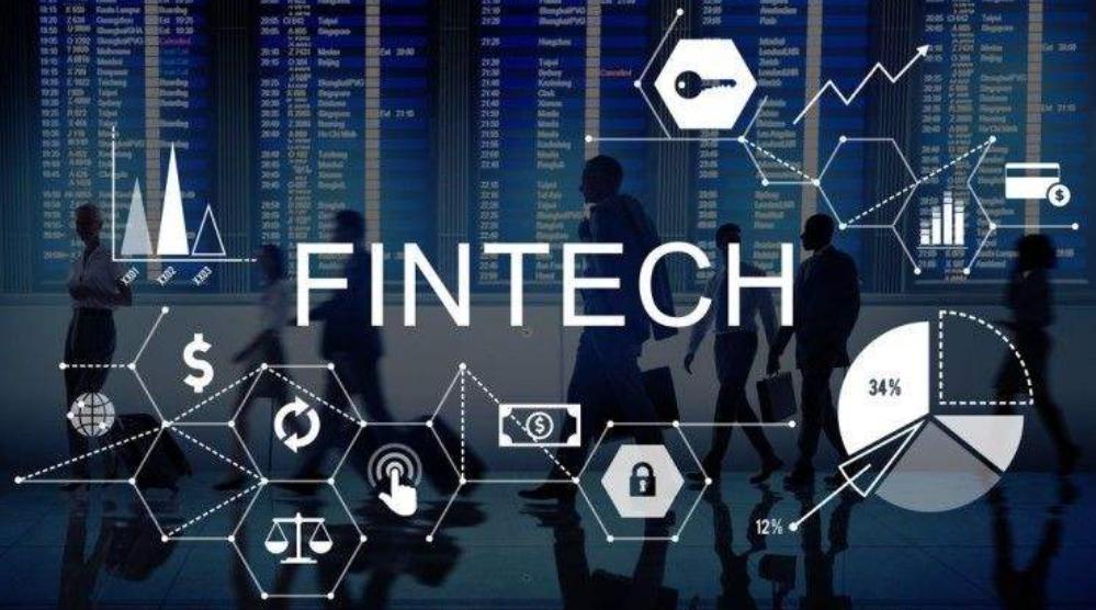 fintech金融科技