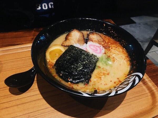 Tengoku Ramen Bar