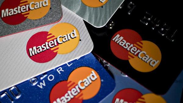 Standard Mastercard