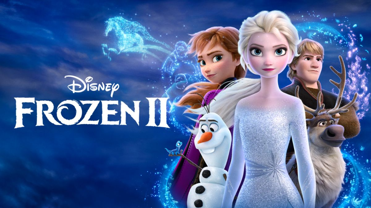 Watch Frozen 2 | Full Movie | Disney+