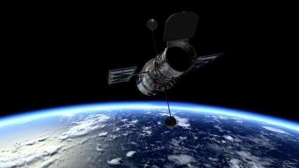北斗卫星系统