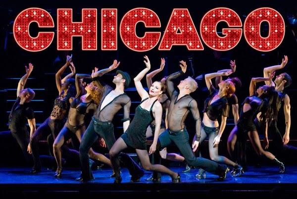 芝加哥 Chicago