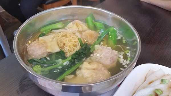 银潮美食 E&J Yummy Kitchen