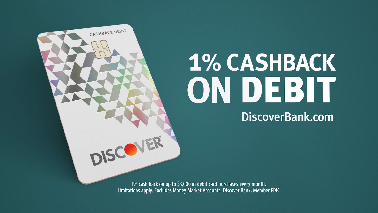 Image: Discover Bank