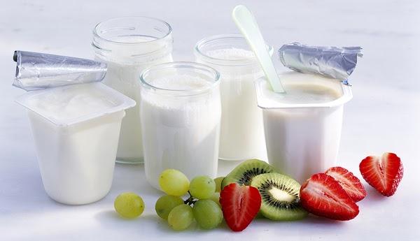 Greek Yogurt 希腊酸奶(脱乳清)