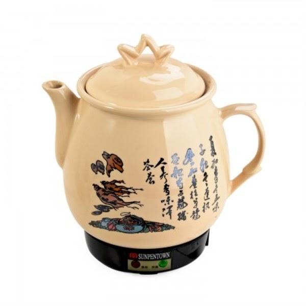 尚朋堂 电子陶瓷 煎药壶 3800cc