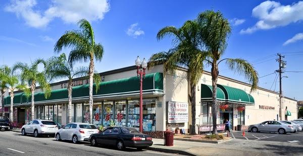 Monterey Park 二店