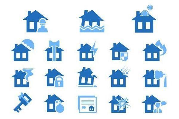 房屋保险分类